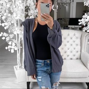 ekattire Sweaters - ADDISON— in Slate
